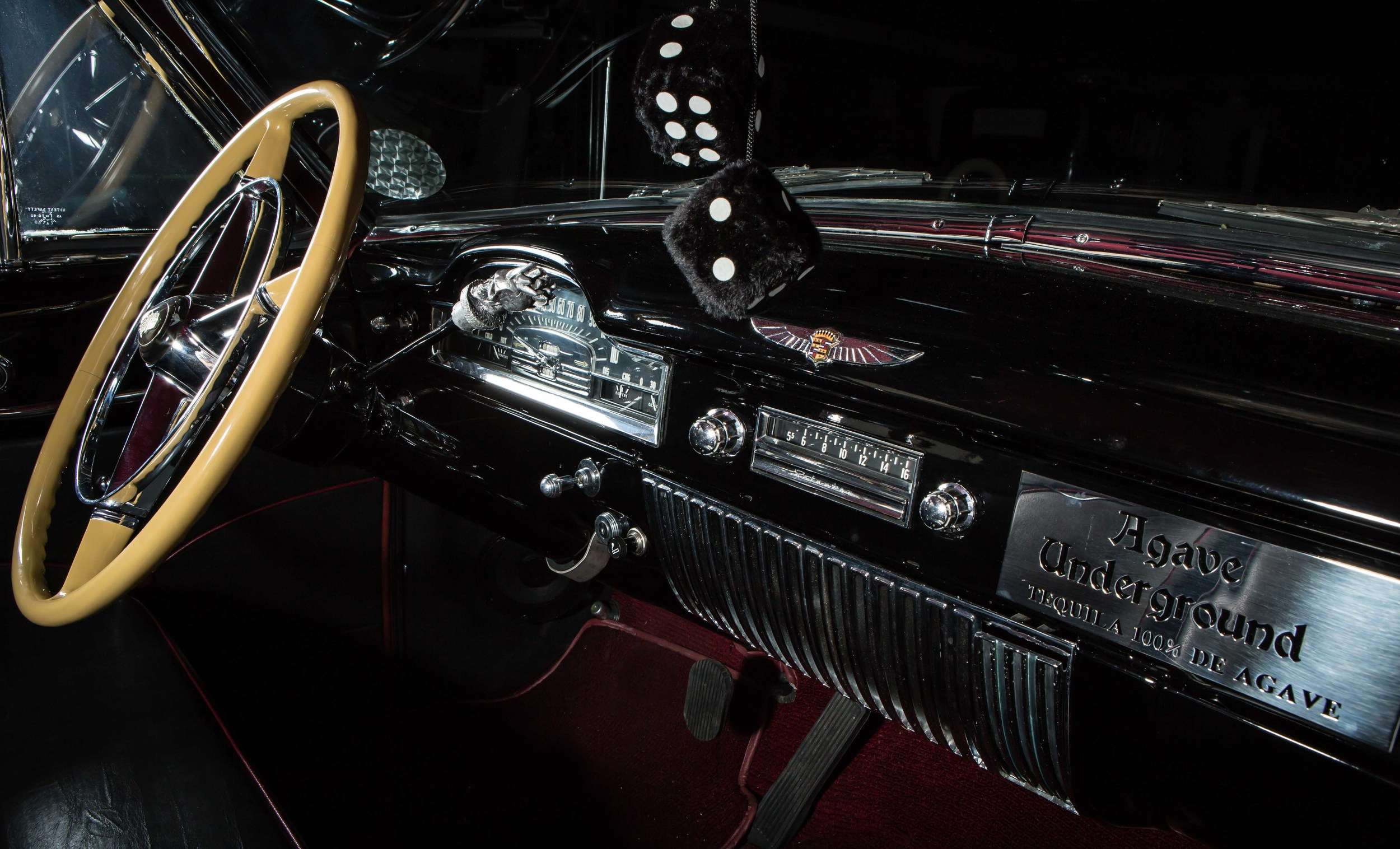 Anaheim Rod and Custom 1950 Cadillac -1.jpg