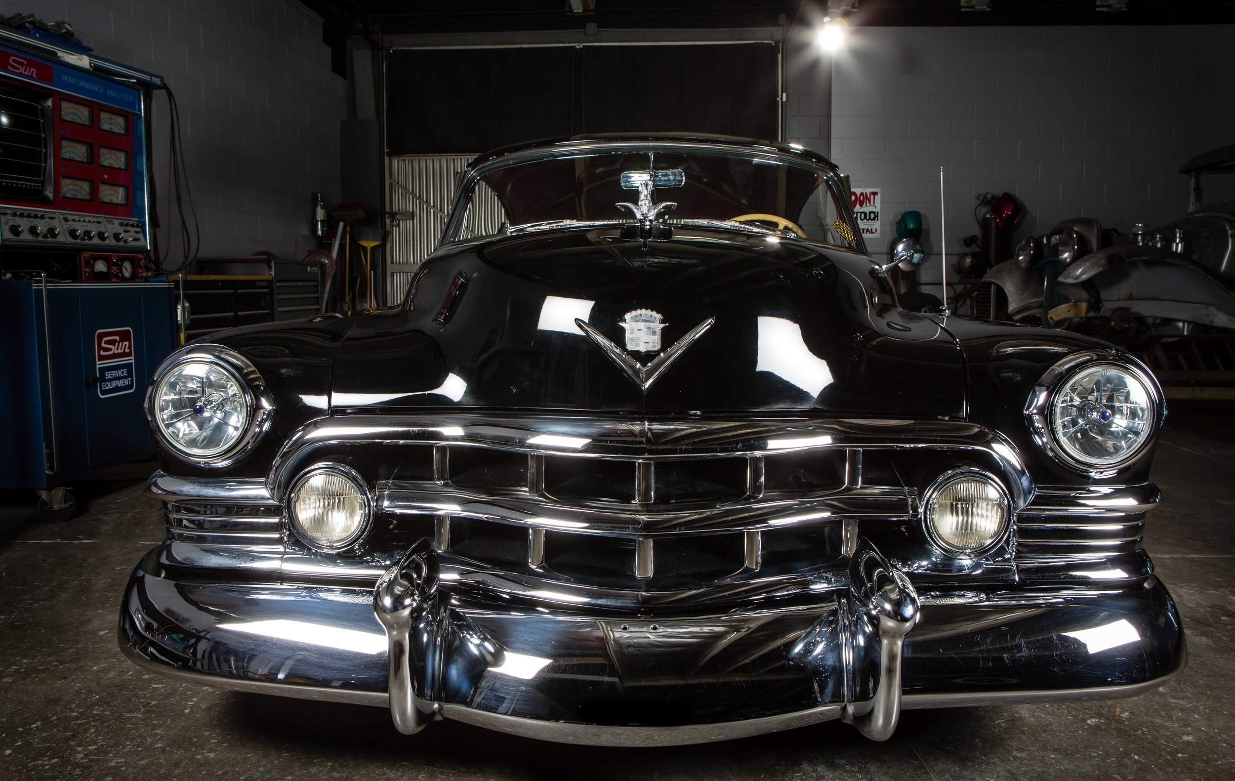Anaheim Rod and Custom 1950 Cadillac -10.jpg