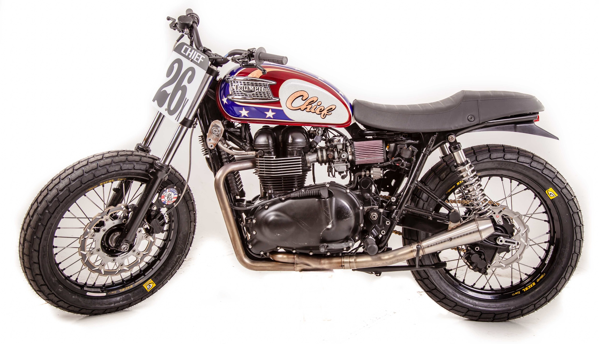 Anaheim Rod and Custom Triumph Bonneville Evel June-3.jpg