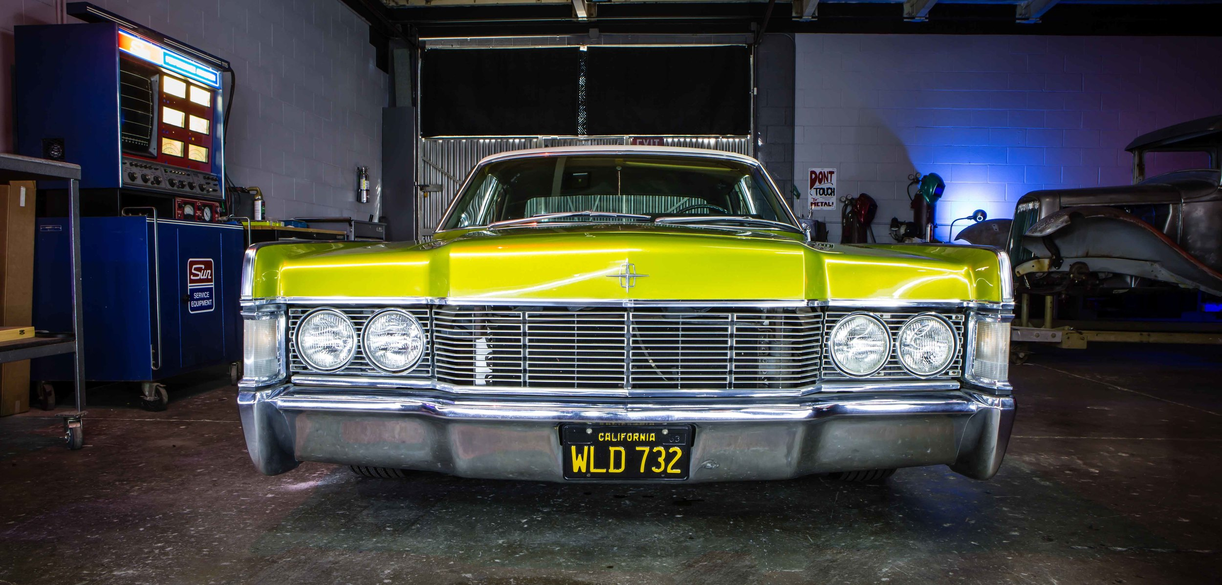 Anaheim Rod and Custom 68 Lincoln Continental -13.jpg