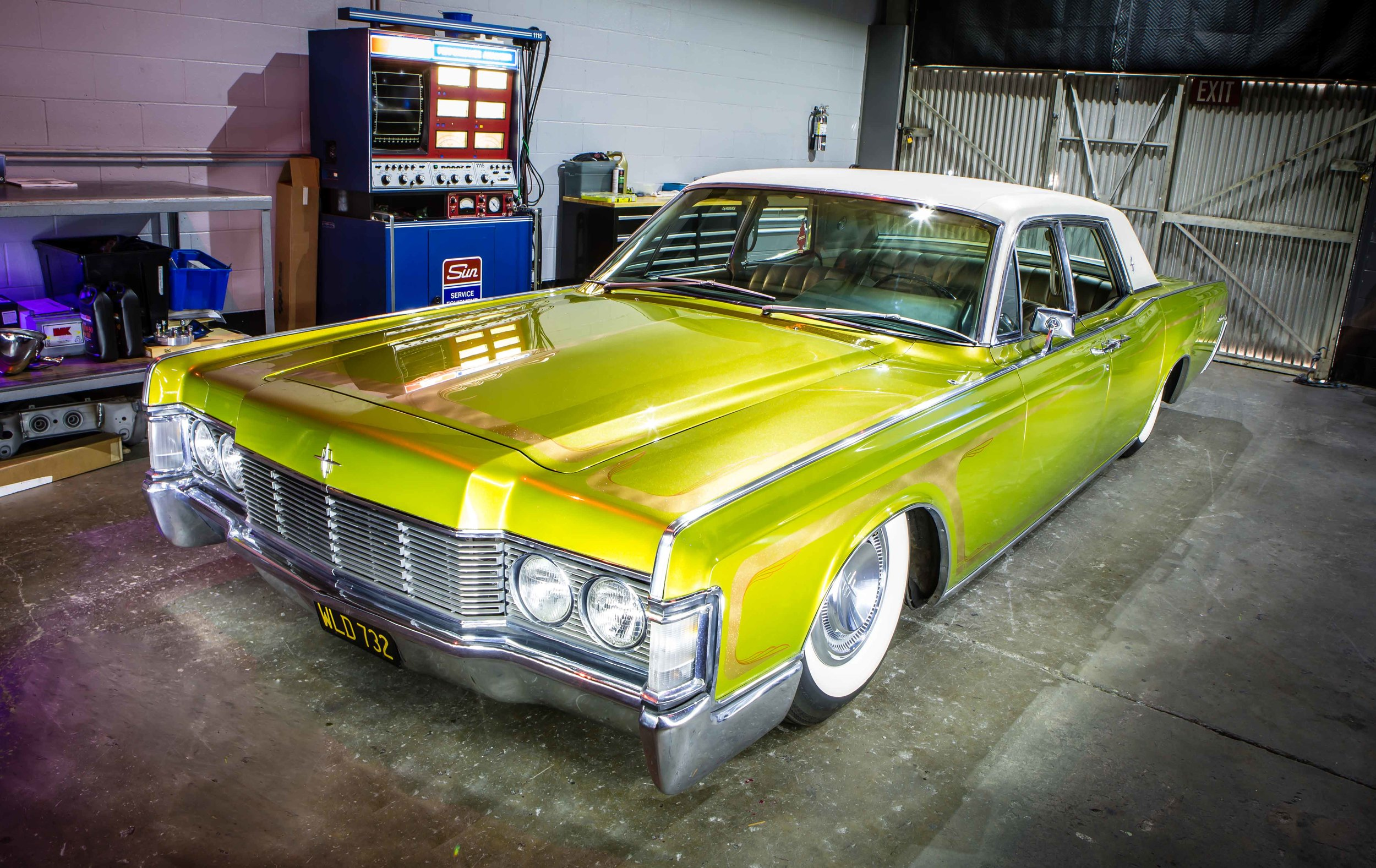 Anaheim Rod and Custom 68 Lincoln Continental -16.jpg