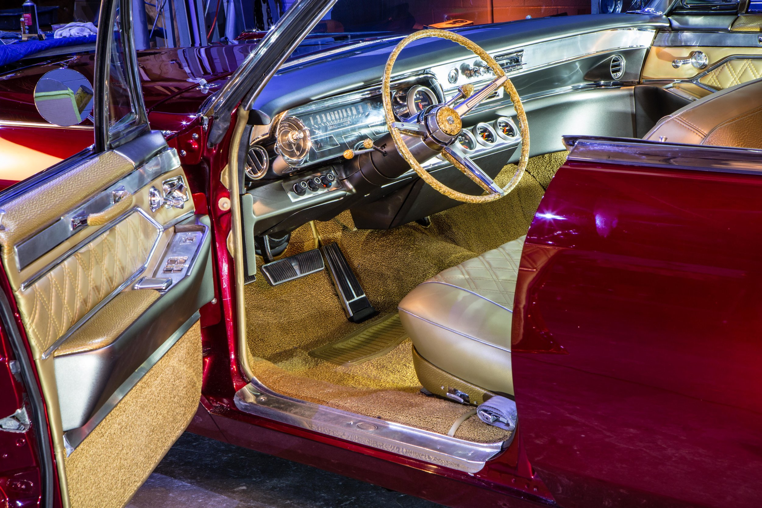 Anaheim Rod and Custom 65 Cadillac Studio Shots (44 of 69).jpg