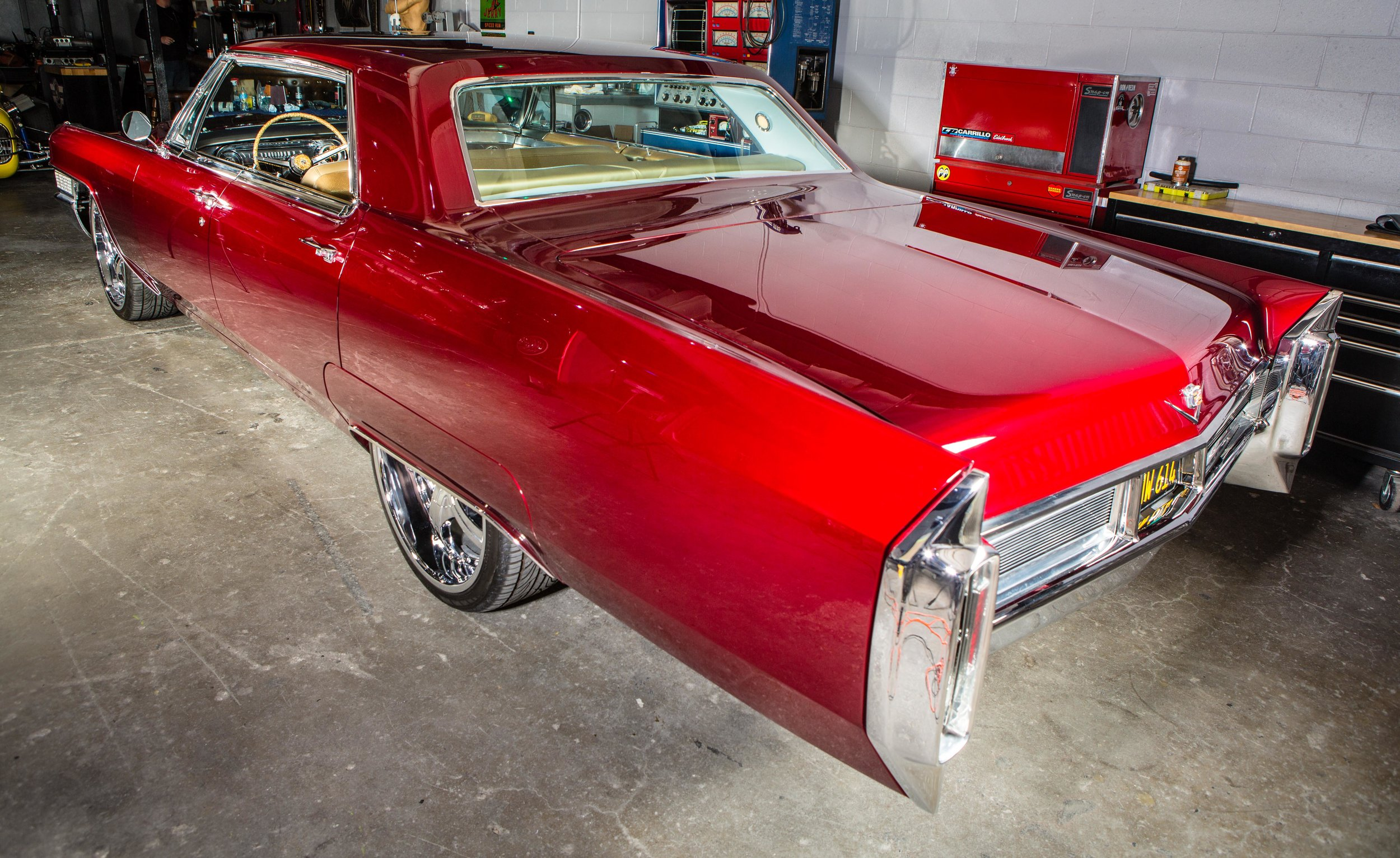 Anaheim Rod and Custom 65 Cadillac Studio Shots (60 of 69).jpg