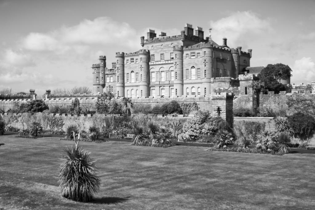 Culzean Castle - Scotland