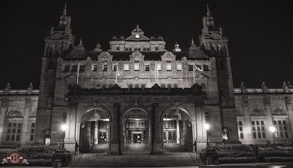 Kelvingrove Art Gallary - Glasgow - Scotland
