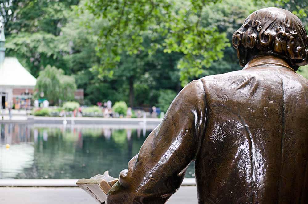 Central Park, New York City, New York USA