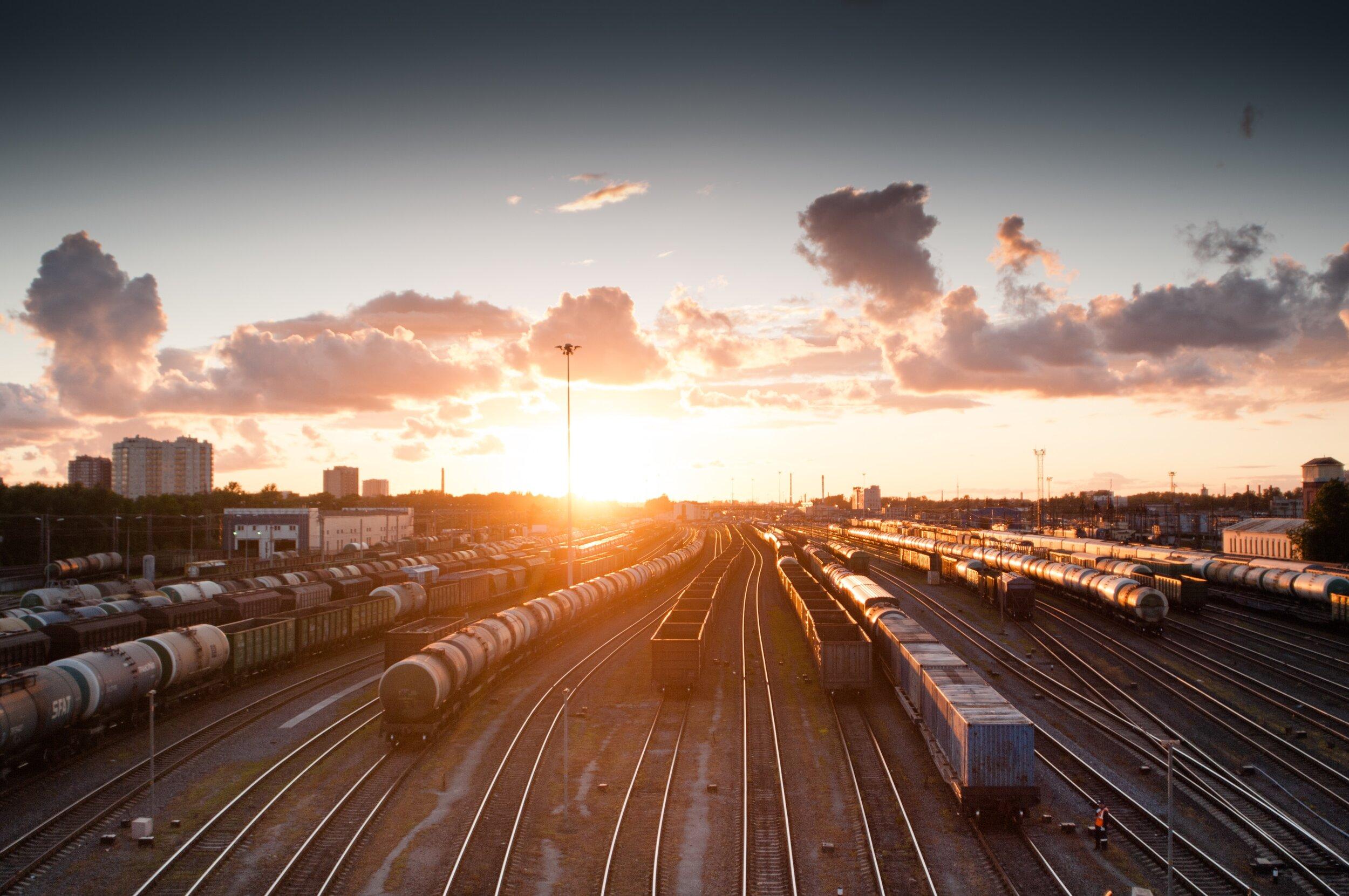 Rethinking HS2   Don't railroad it through    Read on