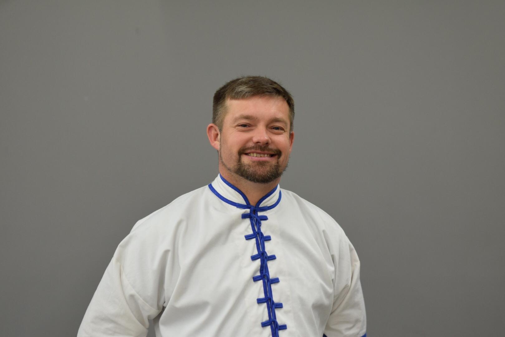 Josh Sellers - Leadership Team