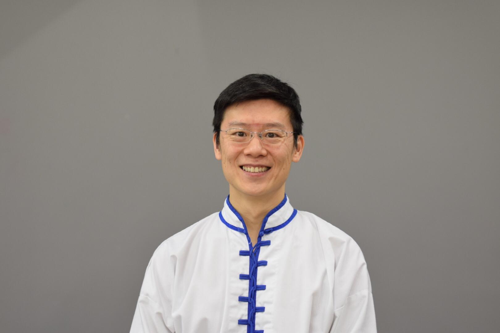 Jack Chang - Leadership Team