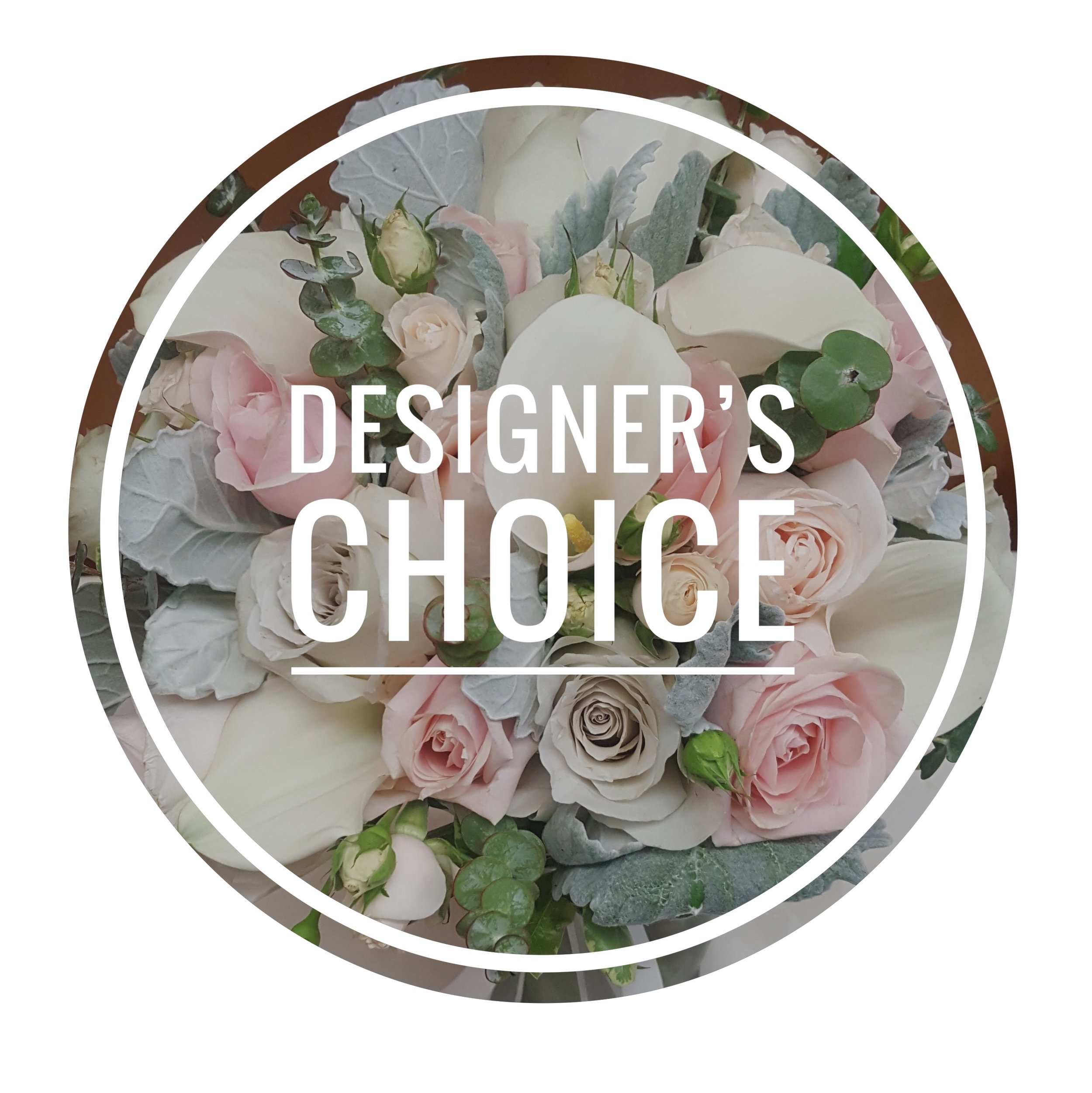 Designer's Choice (get 20% more for less)