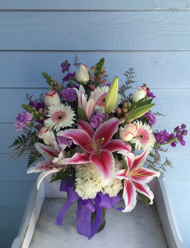 Flourishing Bouquet (TVB-51 )