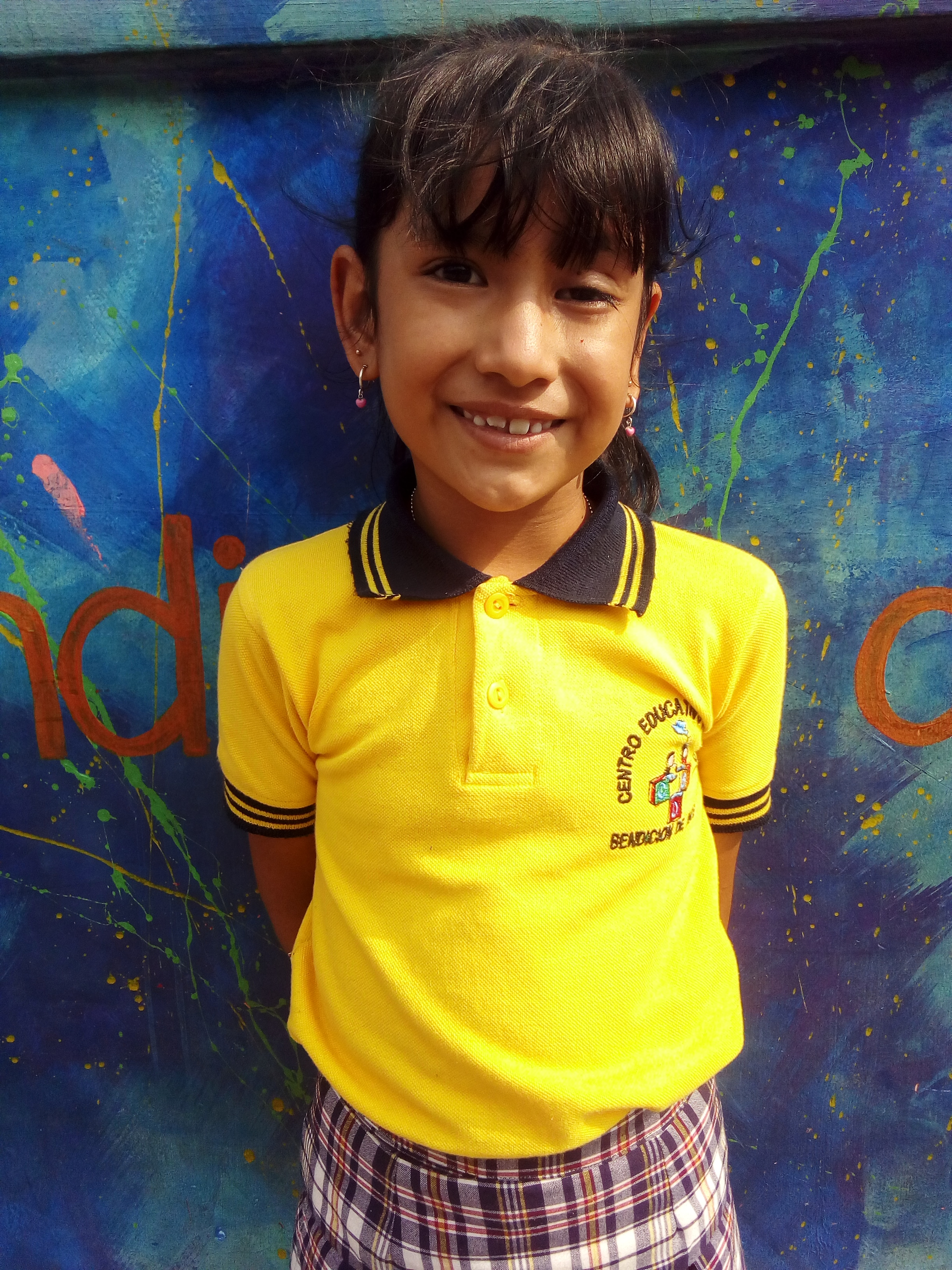 Keytlyn Mariana Cuellar Aquino
