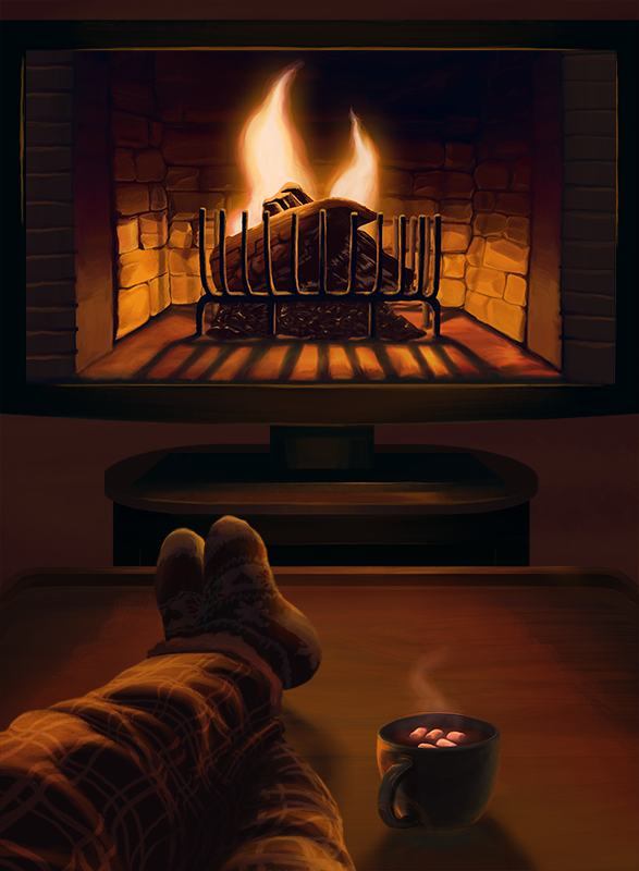 rzadkowski-holiday-card-fire-personal-gallery.png