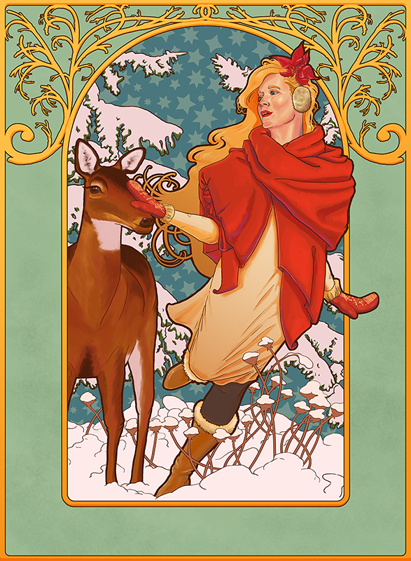 rzadkowski-holiday-card-deer-personal-gallery.png