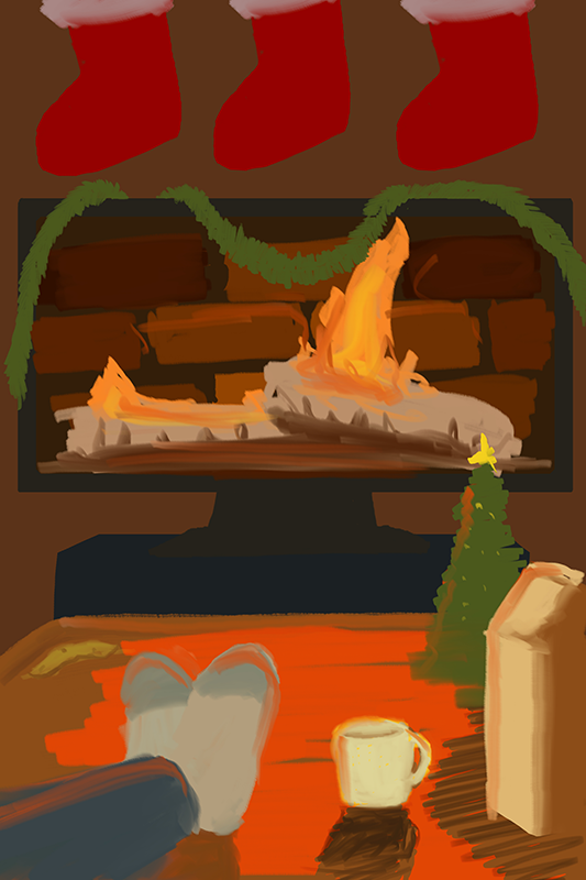 rzadkowski-holiday-card-fire-sketch-personal-gallery.png