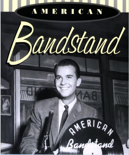 """American Bandstand was spurred on to almost immediate widespread popularity due to the novel format of the program coupled with Clark's boyish charm."""