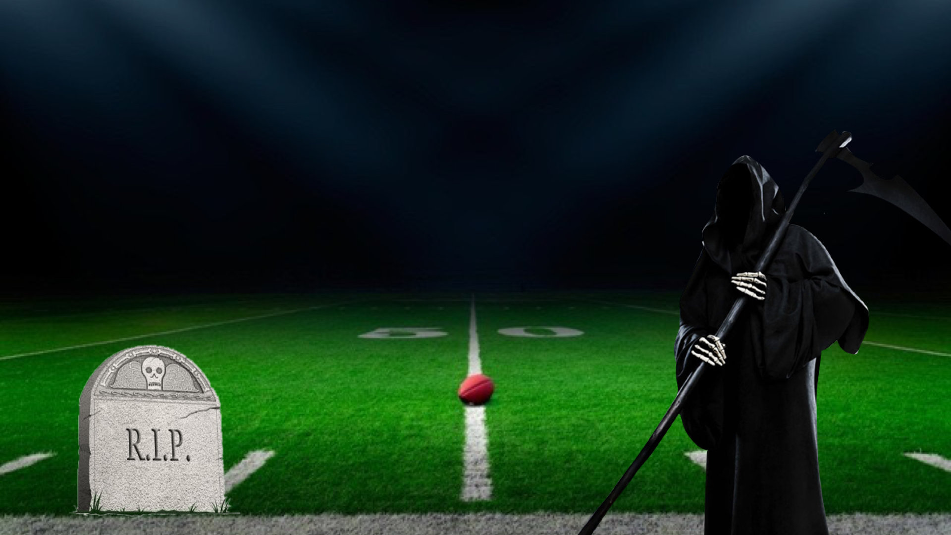 A Death Harvest: How Football Was Almost Banned In America