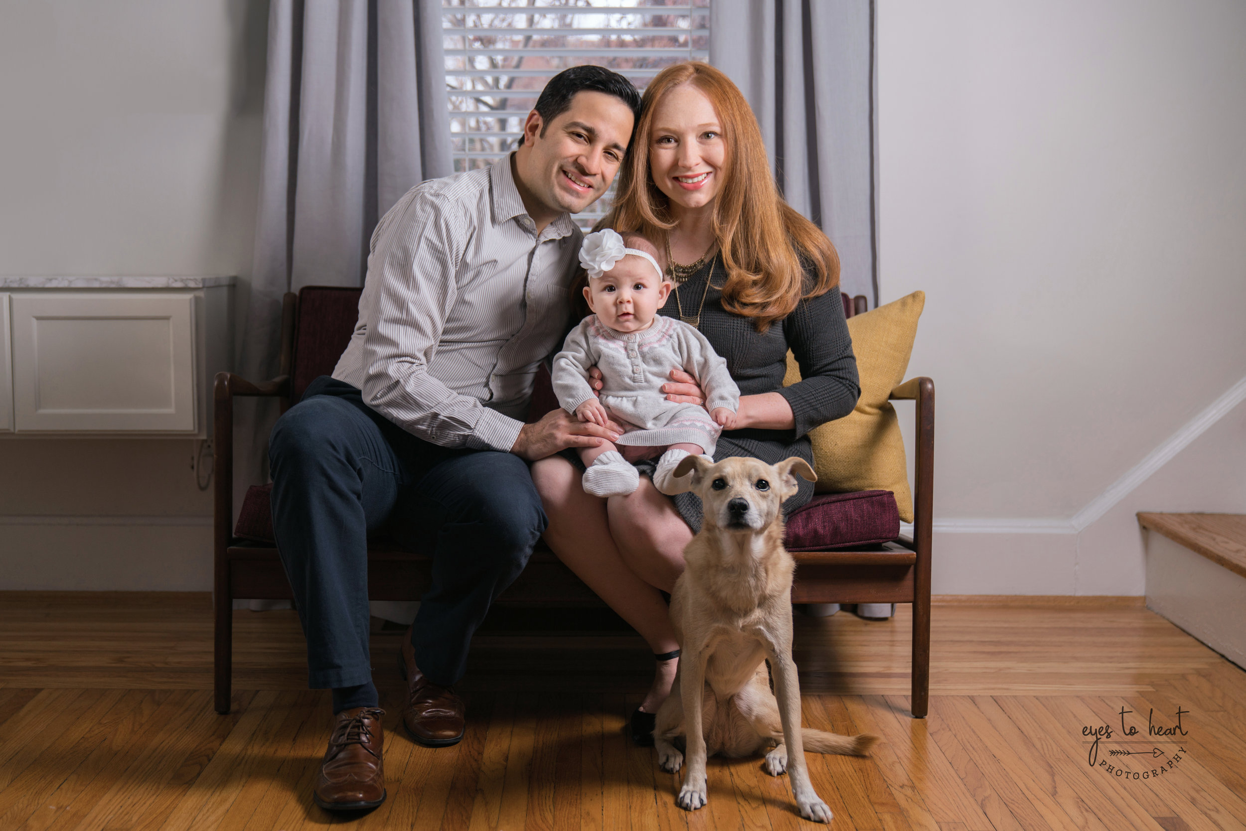 Hyde Park Family Photography