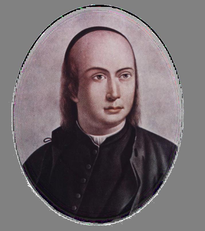 Padre Antonio Provolo, sacerdote veronés