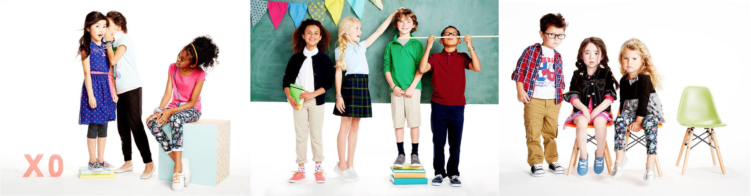WALMART | BACK TO SCHOOL