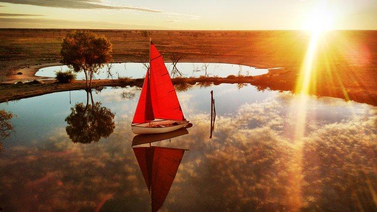 Outback Yacht Club