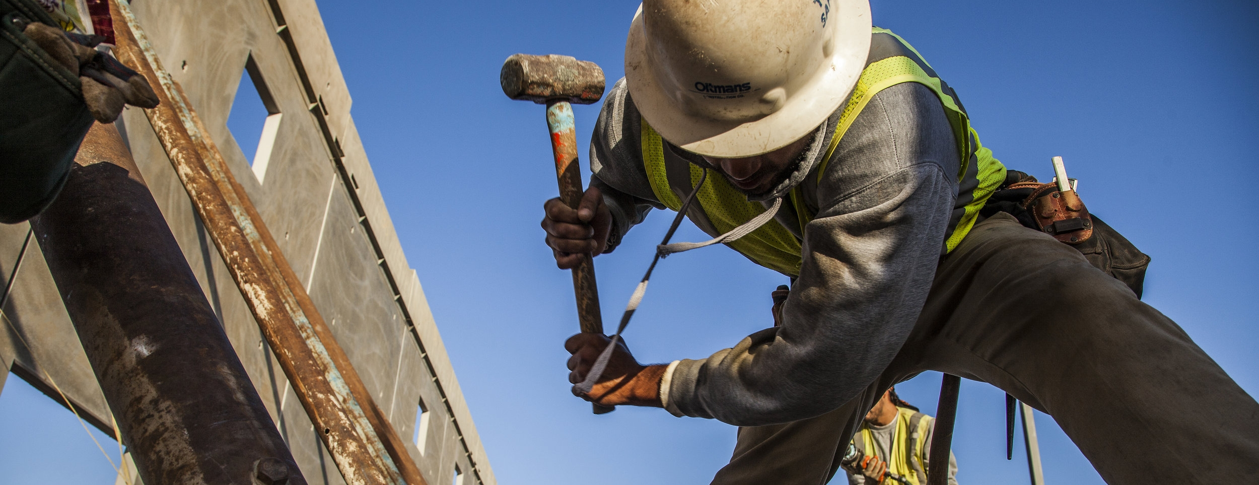 Construction & Development -
