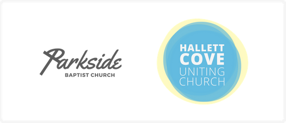 church logos canva