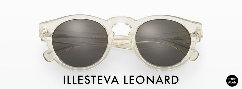 CLUB MONACO - Illesteva Leonard // $177  - BUY HERE