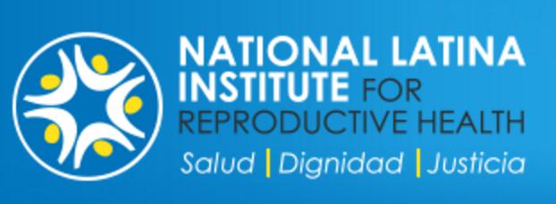 NationalLatinaInstituteforReproductiveHealth