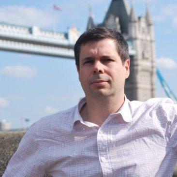 Darren Hooper - President