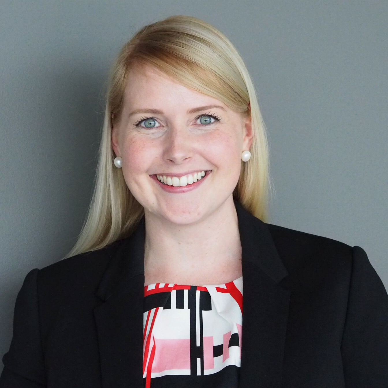 Andrea Smith - Vice President