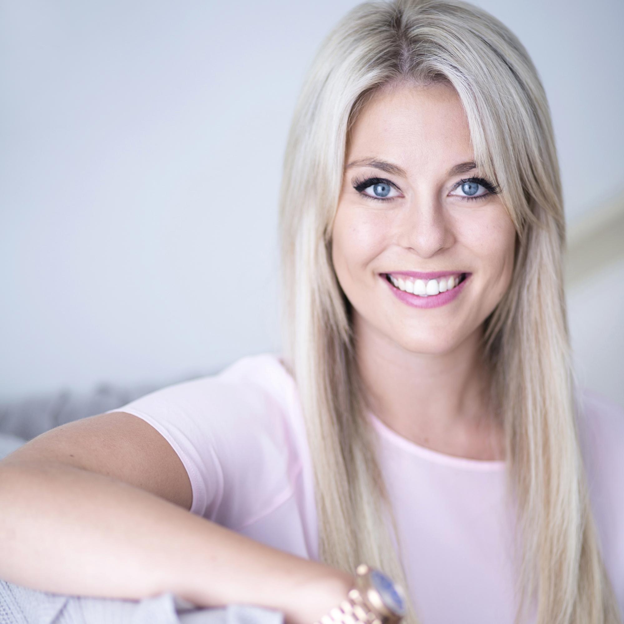Gemma Lloyd - Company Secretary