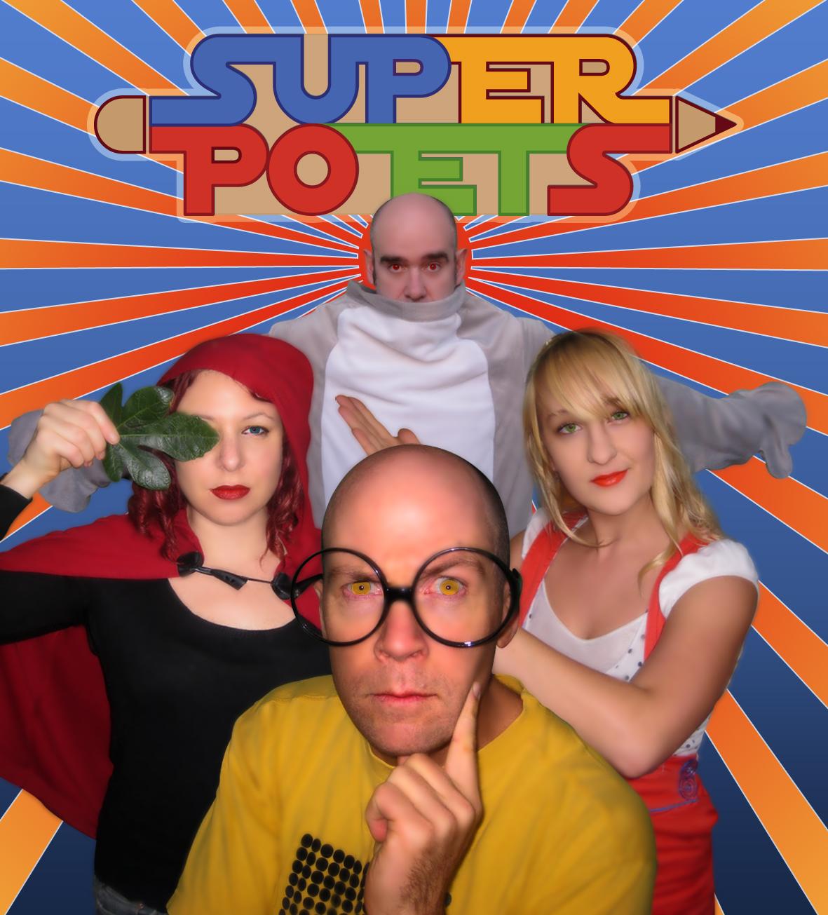 superpoets
