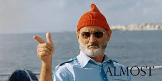 bill murray almost