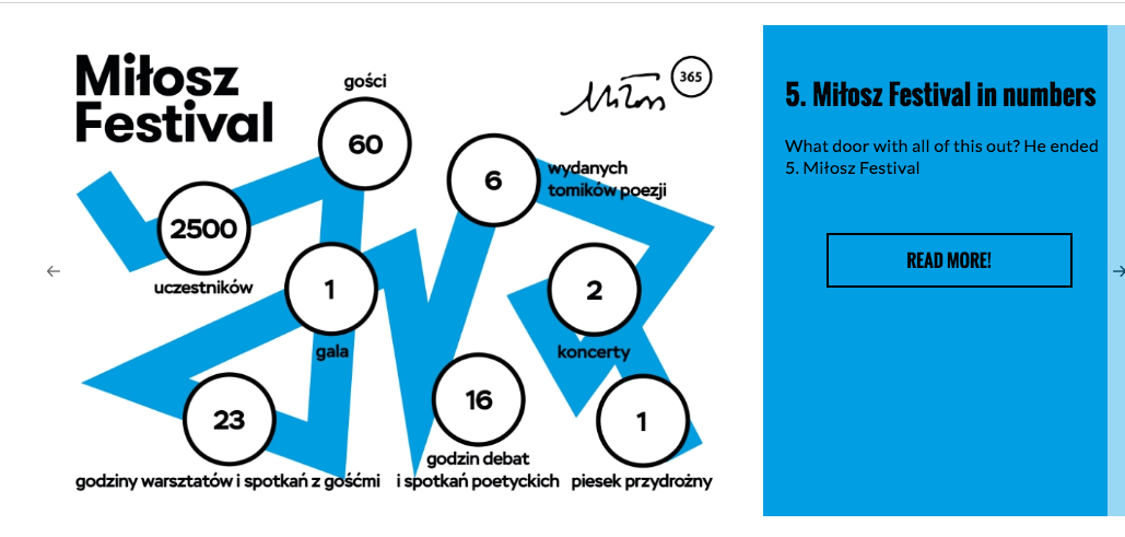 I'm performing at the Polish SLAM and teaching a workshop for Polish/English speaking poets!