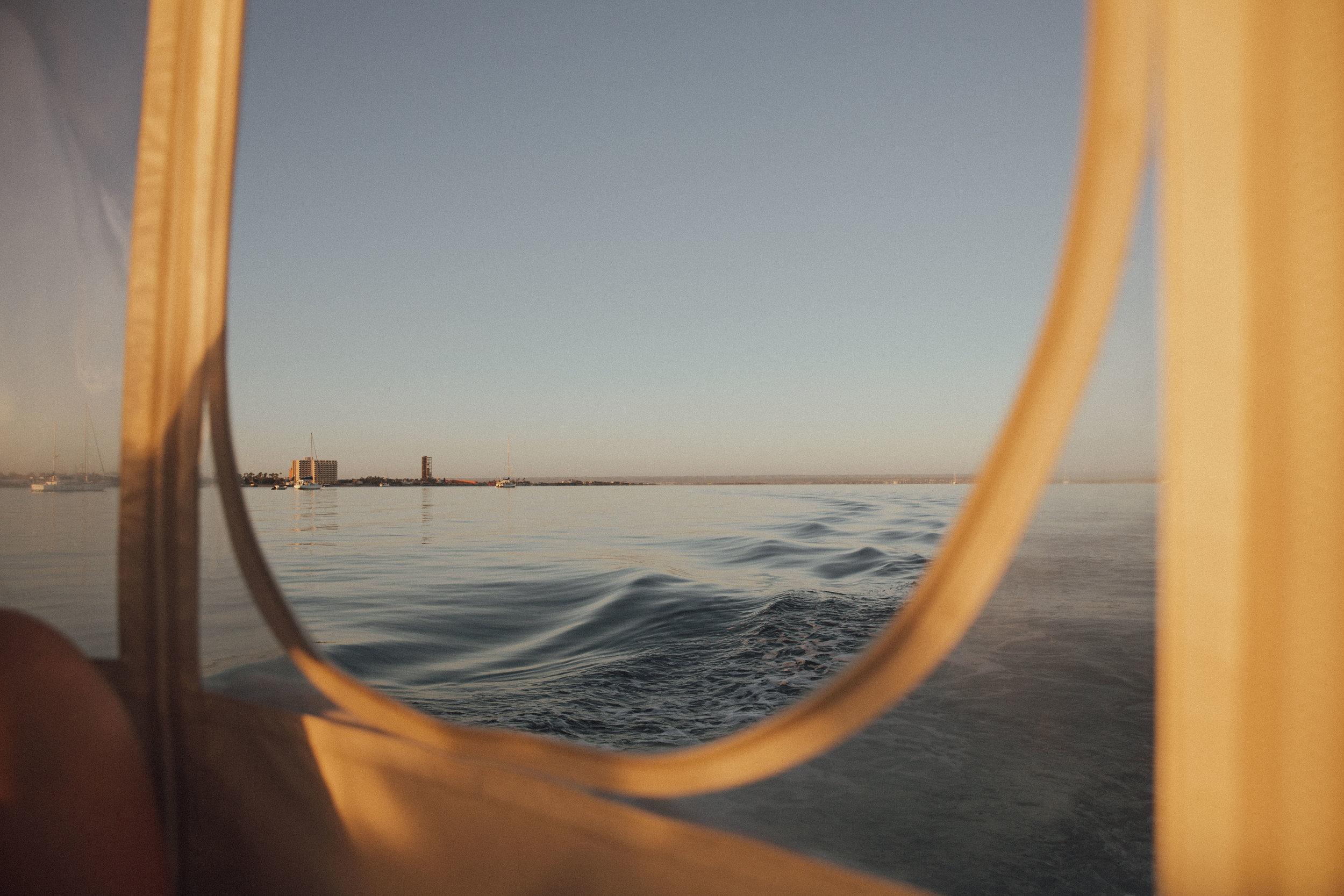 sunrise-boat-ride-mexico