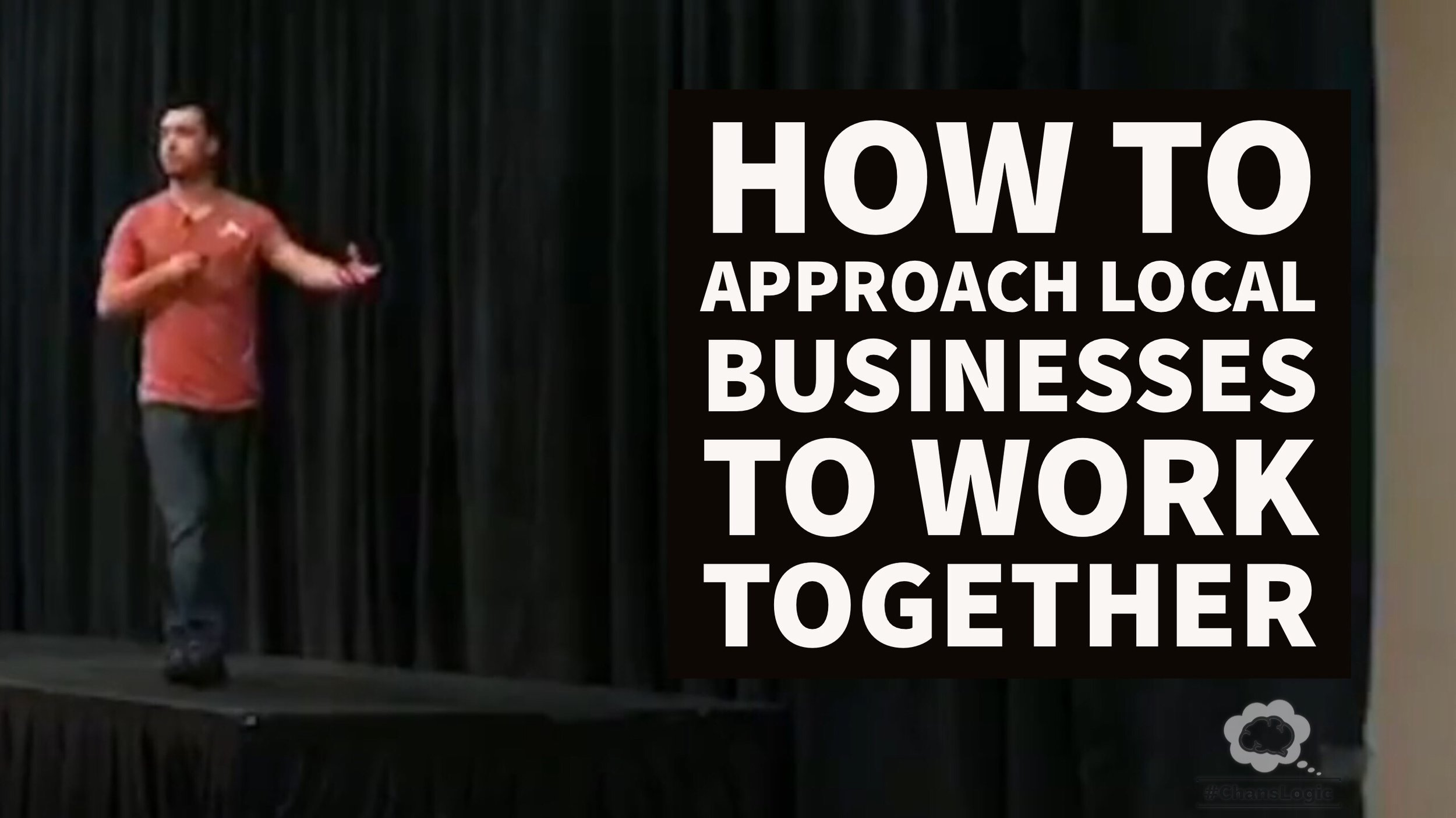 How To Approach Local Businesses To Work Together