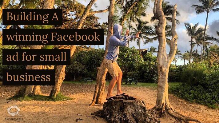 winning facebook ad