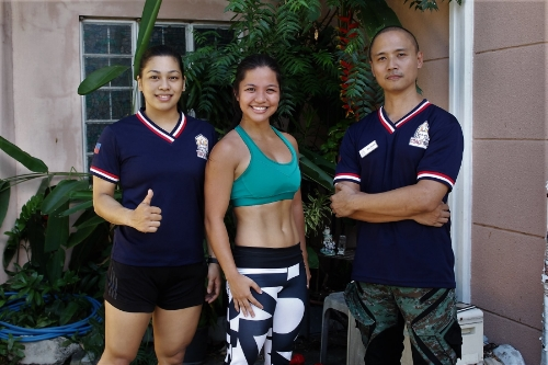 Meet Coach Richard and Coach Vanessa of Coach Pro Manila! #mycoachpro