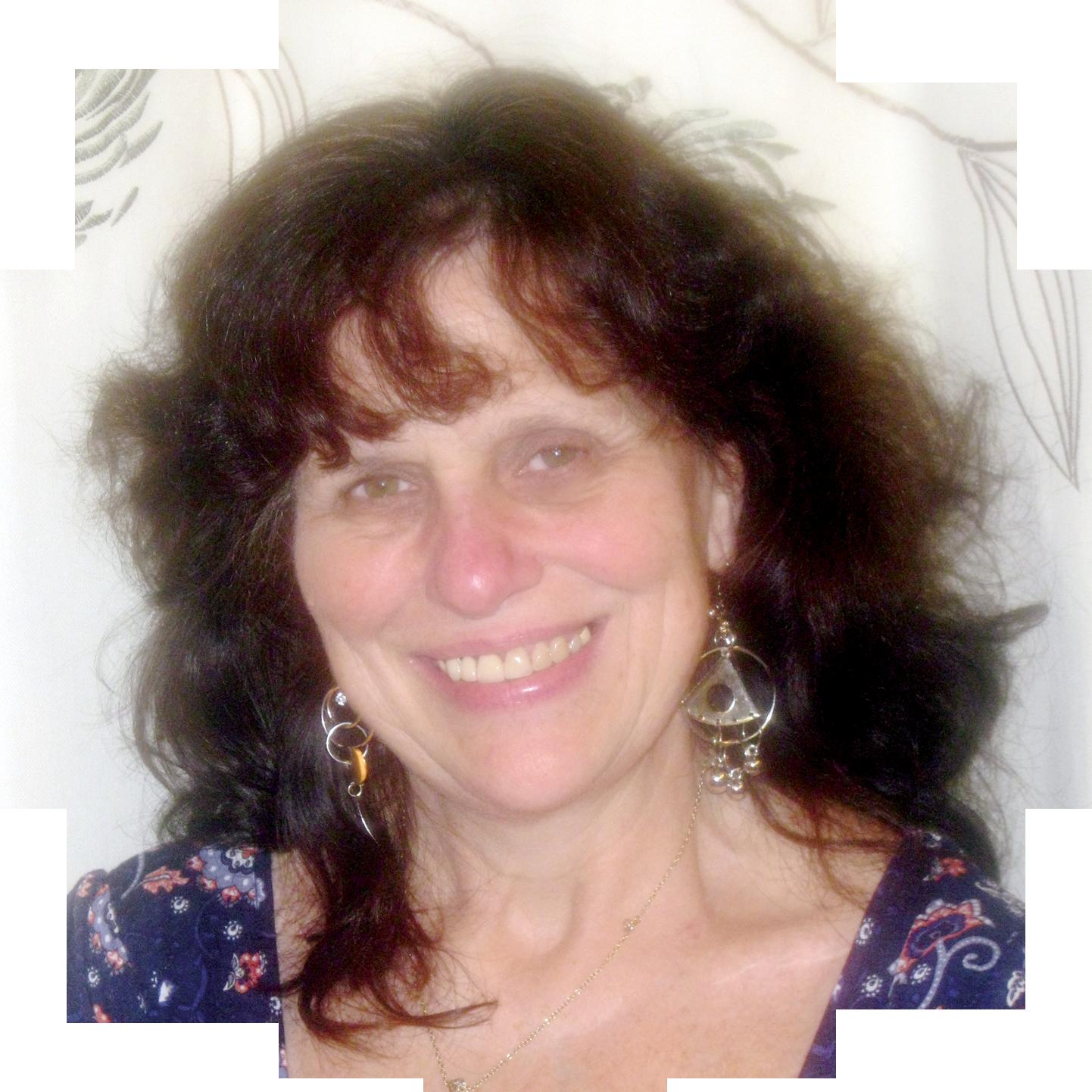 Margaret Mizen MBE