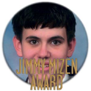Promoting Solidarity & Peace - The Jimmy Mizen Award recognises young people who have shown a firm and persevering commitment to the common good or peacemaking.