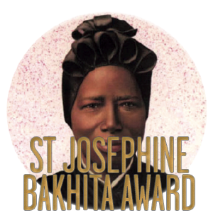 Celebrating human dignity - The St Josephine Bakhita Award recognises young people who have enabled others to live a life of dignity.