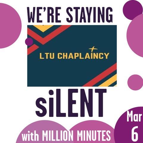 Leeds Trinity Chaplaincy