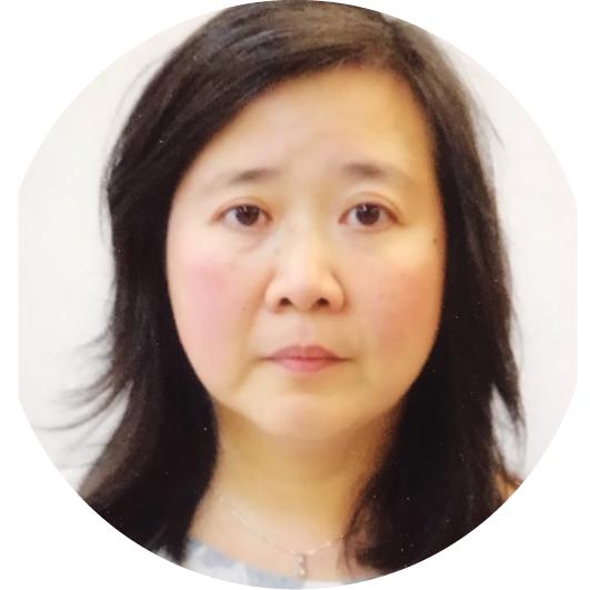 Pauline Lee: Trustee