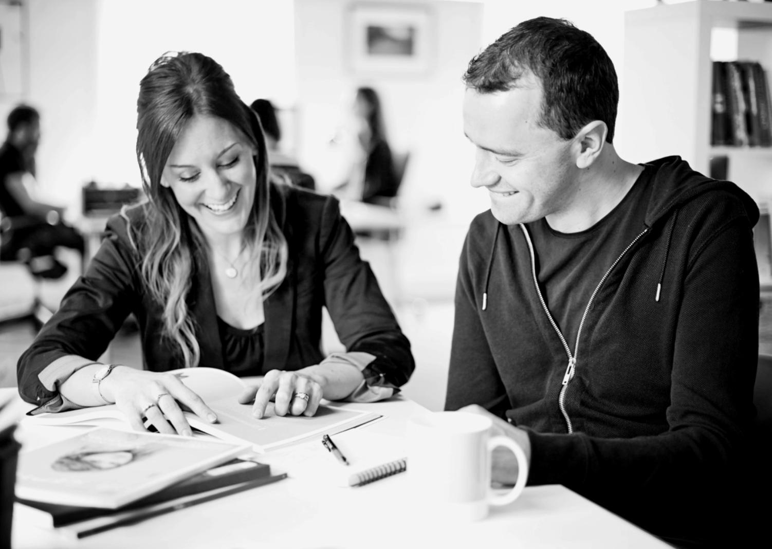 I'm Thomas Simon, a Sydney-based freelance copywriter. - I provide audience-focused web, blog and marketing copy that speaks your customers' language.