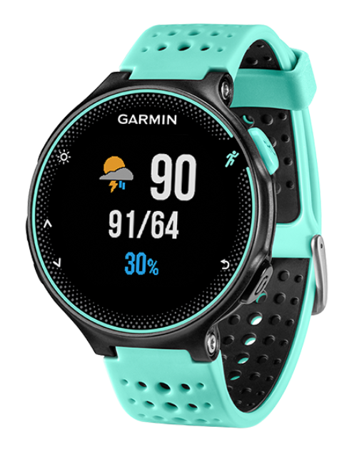 running watch Garmin forerunner 235 running coach shelly Minnesota