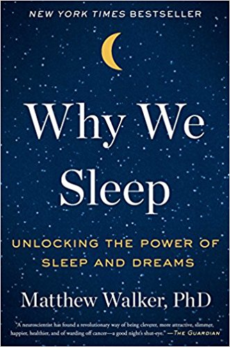 why we sleep runners sleep running coach shelly Minnesota