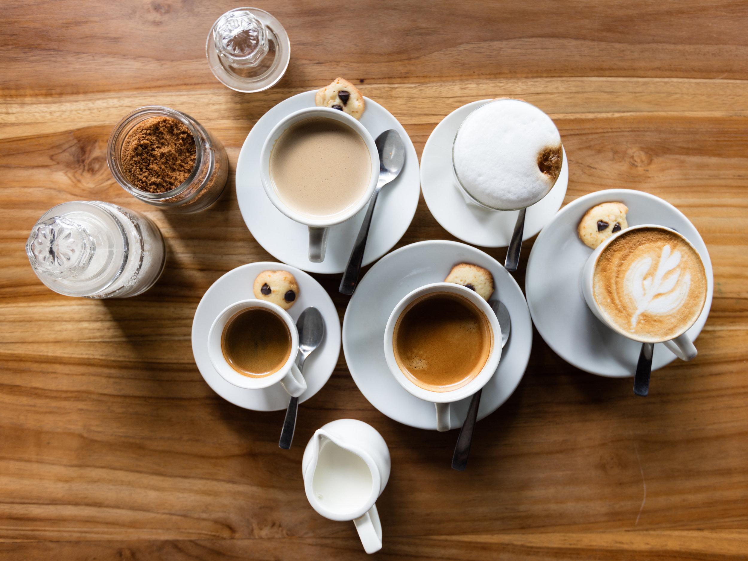 runners sleep caffeine coffee running coach shelly Minnesota