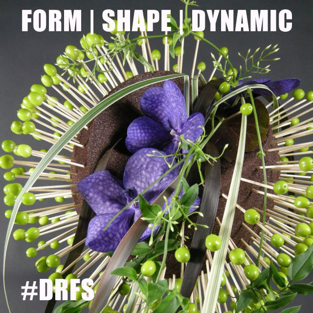 """FORM   SHAPE   DYNAMIC⠀⠀⠀⠀⠀⠀⠀⠀⠀ Take a shape and supercharge it!⠀⠀⠀⠀⠀⠀⠀⠀⠀ Adding dynamism to objects can be achieved surprisingly easily. Creating energy in work is vital...nothing should look too """"static""""⠀⠀⠀⠀⠀⠀⠀⠀⠀ #daretobedifferent #floralcreative #florist #flowers #floral #floristry #flowerschool #floristrystudent #learnfloristry #bethebest #liveandlearn #floweracademy #floristrytutor #teachflowers #floralart #floralinstallations #nafas #flowerarranger #flowerlovers #becreative #trustyourself #learnsomethingnew #careerchange #artforall #bournemouthcreatives #creativemedium #naturalart #botanical #floriculture"""