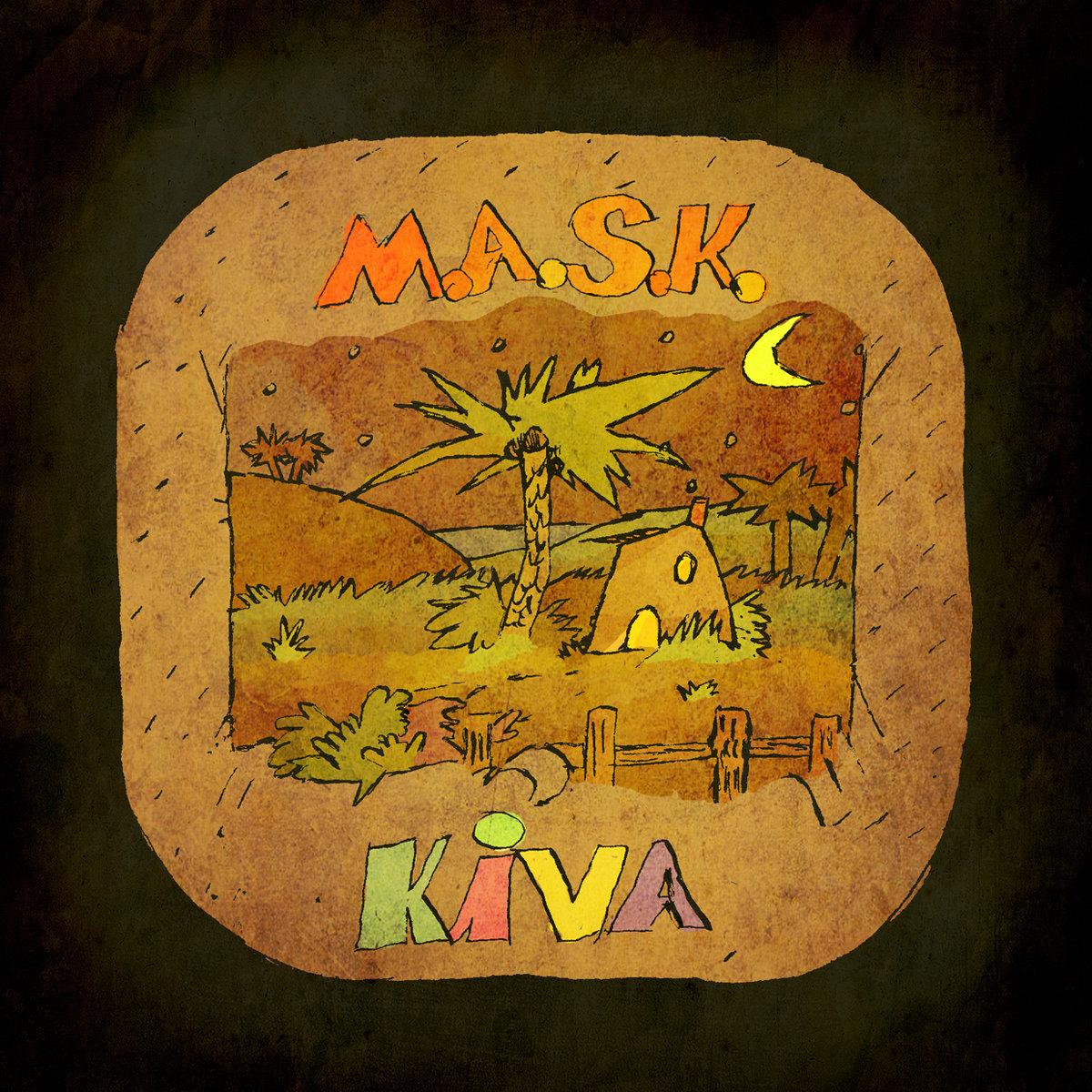 M.A.S.K. - Kiva